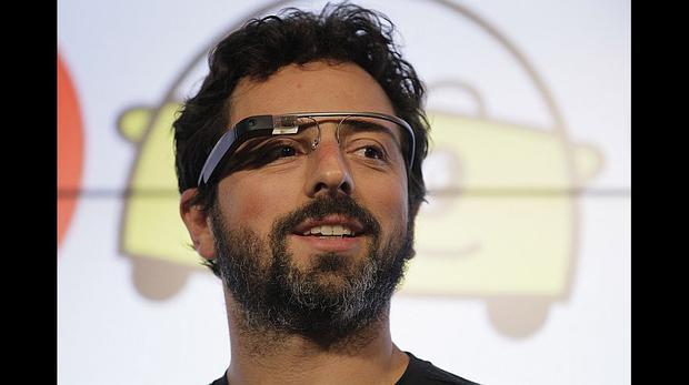 Sergey Brin (Foto: Reuters/Associated Press/AFP)