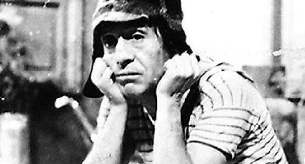 Desde un comienzo, su creador contempló que El Chavo estaría dirigido al público adulto, no al infantil, aun cuando se tratara de adultos interpretando a niños. (Foto: Televisa)