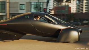 Conoce los vehículos del futuro: Compactos y útiles