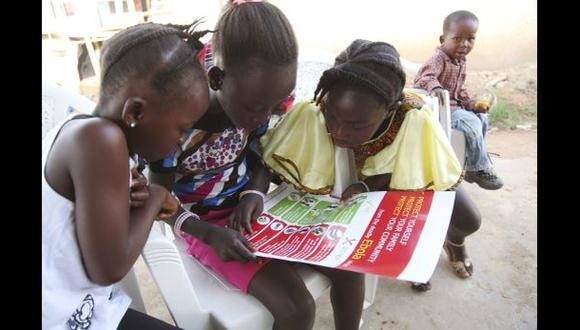 Cinco claves sobre el temido ébola y su propagación