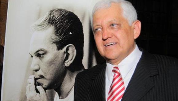 Fallece Eduardo Moreno Laparade, sobrino de Cantinflas, por COVID-19. (Foto: @TvsEspectaculos)