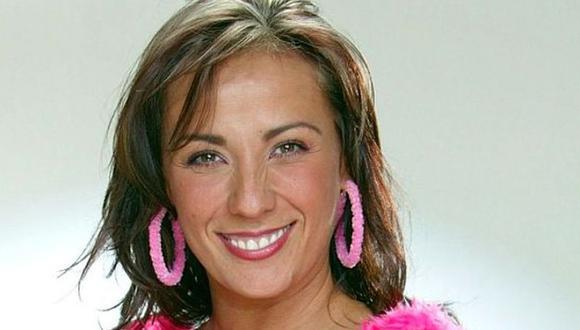 Consuelo Duval es recordada por hacer de Federica en la popular comedia mexicana dirigida por Eugenio Derbez (Foto: Televisa)