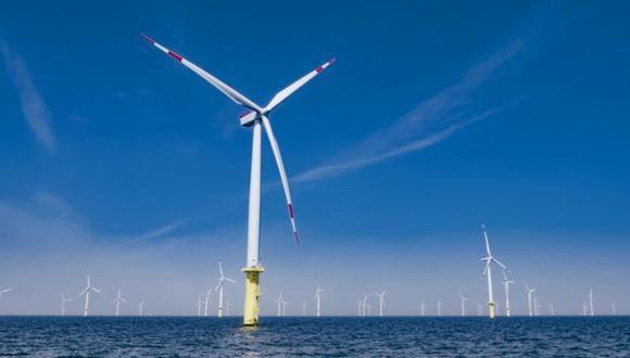 El nuevo estudio proyecta que la energía producida por una turbina eólica podría aumentar hasta un 37% para 2024.
