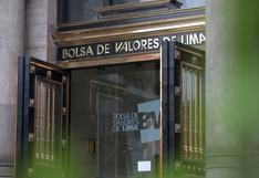 BVL retrocedió ayer: Expertos señalan que hay temor de inversionistas por medidas económicas que plantea Pedro Castillo