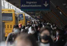 Metropolitano: ATU pide a concesionarias entregar estructuras de costos para desembolsar subsidio