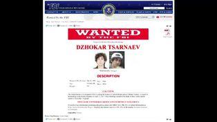 Anulan en EEUU condena a muerte del autor del atentado de Boston