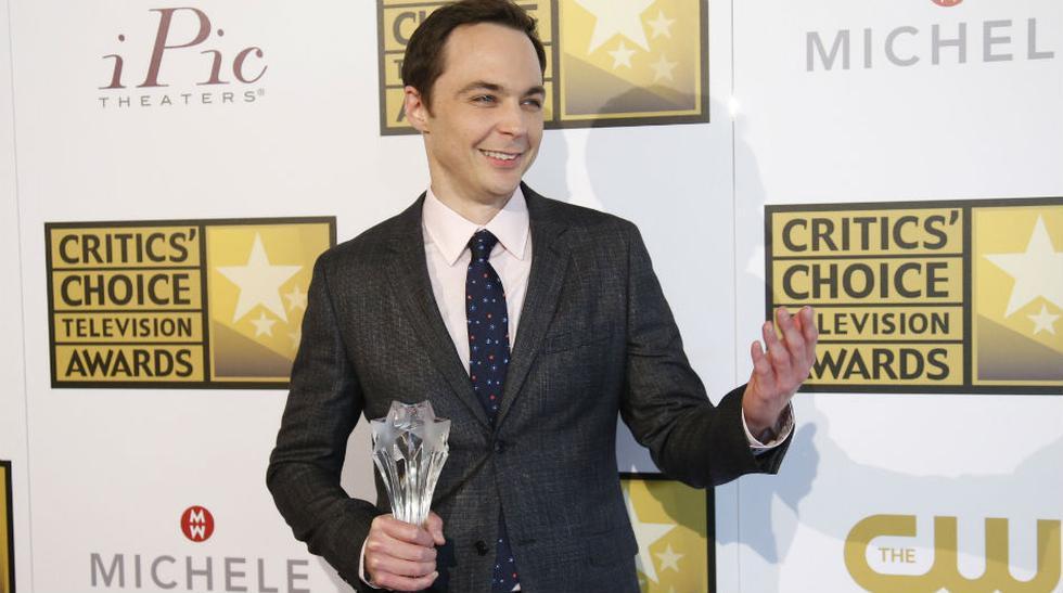 Emotivas reacciones de los ganadores en los Critics' Choice - 1