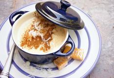 Arroz con leche: la receta secreta para que te salga 'al estilo de la abuela'