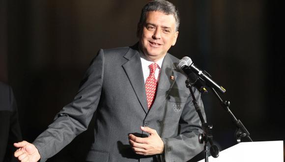 José Quiñones nuevamente sancionado por el Consejo de Justicia