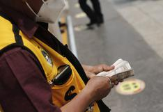 Dólar en Perú: Tipo de cambio cerró en máximo de más de 3 meses ante incertidumbre por próximas elecciones