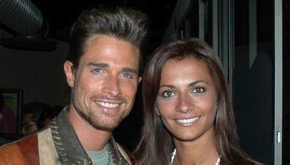 Sebastián Rulli y Cecilia Galliano estuvieron juntos por cuatro años y finalmente su matrimonio no acabó en buenos términos (Foto: Televisa)