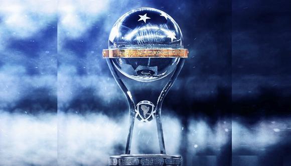 Copa Sudamericana 2020 EN VIVO: partidos, resultados y toda la programación de la segunda ronda del certamen internacional. (Foto: Twitter)