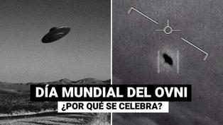 Día mundial del OVNI: ¿Por qué se celebra esta fecha?