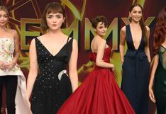 Emmy Awards: Los últimos looks que nos robaron el aliento en la entrega de los premios