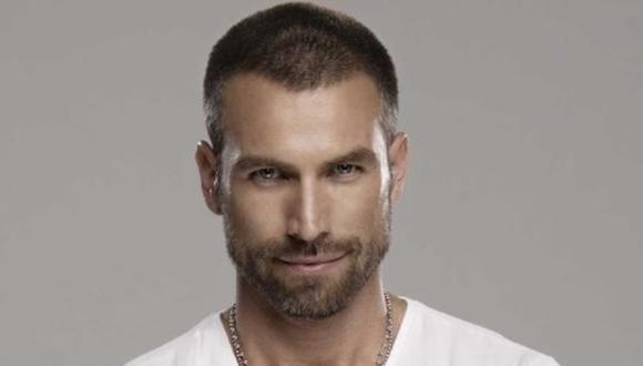 Actor Rafael Amaya (Foto: Instagram @rafaelamayanunez)