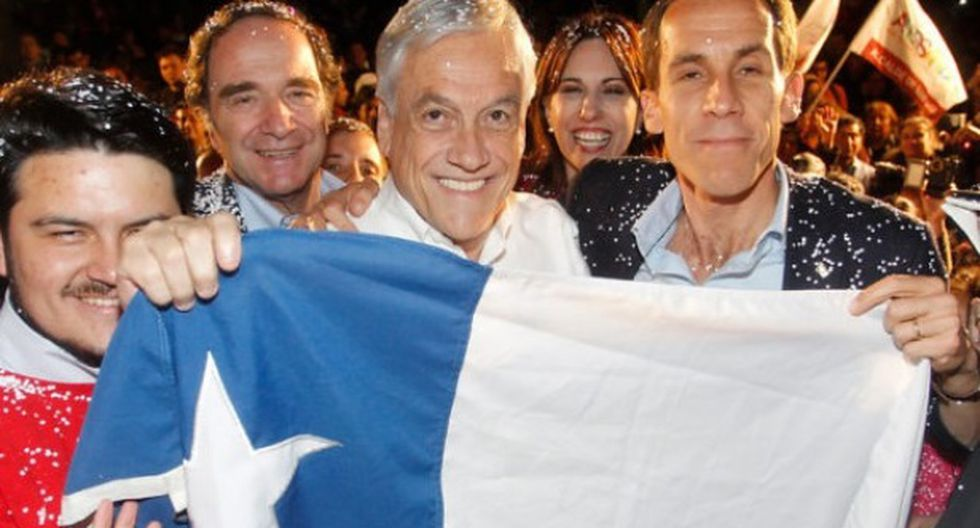¿Giro a la derecha en Chile?, por Carlos Meléndez