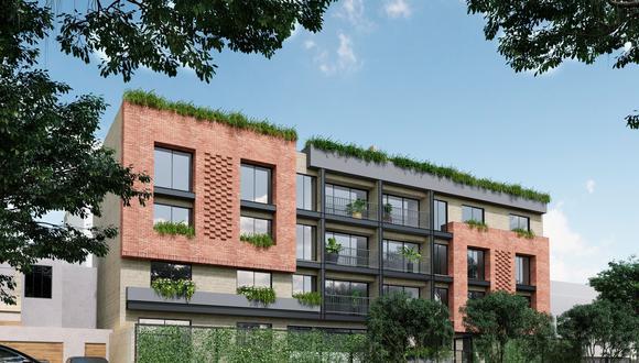 Los balcones o terrazas, como ofrece el proyecto El Olivar de Desarrolladora, serán uno de los atributos que más demandarán los compradores en la era poscoronavirus. Un cambio que se verá en más de un proyecto inmobiliario residencial de ahora en adelante, según Antonio Espinosa.