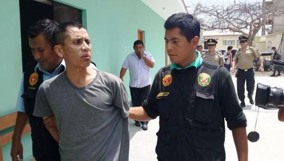 Capturan a implicado en la red de corrupción de Roberto Torres