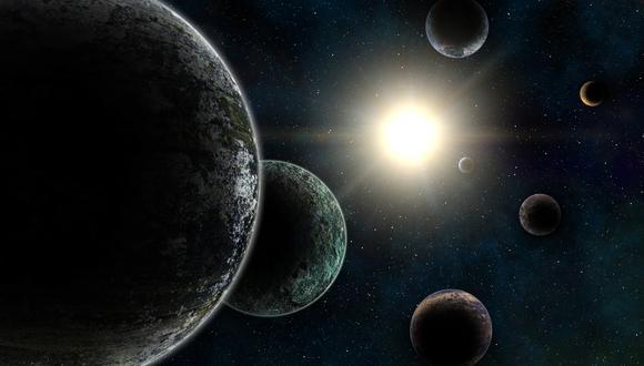 Los exoplanetas fueron identificados con la ayuda del telescopio del Observatorio Europeo del Espacio en Chile. (Imagen referencial: Shutterstock)