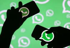 WhatsApp: descubre con este trucosi alguno de tus contactos te ignora