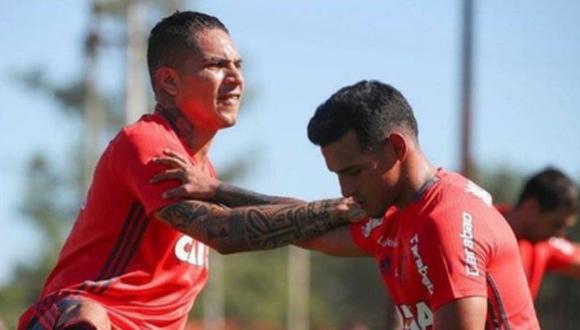 Guerrero y Trauco no jugarán ante Ceará por Primeira Liga
