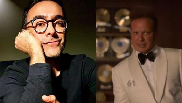"""Adal Ramones parodió comercia de Luis Miguel: """"Cuarentena, mi incondicional amiga"""" (Foto: Instagram)"""