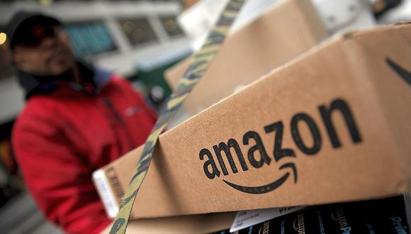 Un empleado del gigantesco almacén de Amazon en Staten Island, uno de los cinco distritos de Nueva York, murió a comienzos de mayo por COVID-19. (Foto: Reuters)