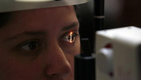 Llega a Perú innovador tratamiento láser contra el glaucoma