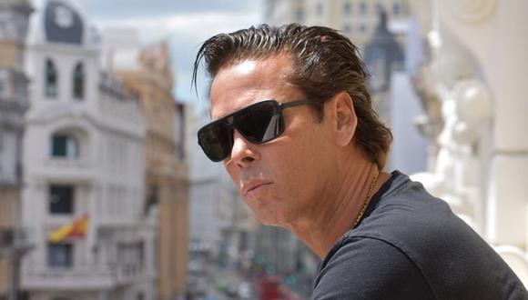 En noviembre del año pasado, Andrés García sorprendió a todos al nombrar a Roberto Palazuelos como el heredero de 50% de todas sus propiedades (Foto: Netflix)