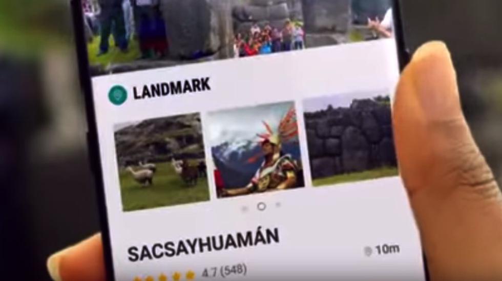 Perú es protagonista de campaña mundial de Samsung Galaxy S8 - 11