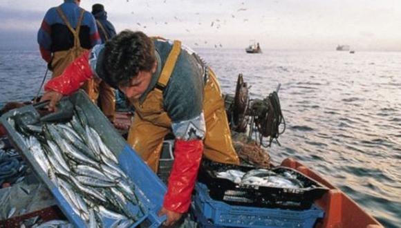Se busca cerrar brecha de pescadores artesanales sin protección