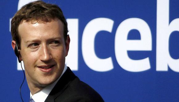 El CEO de Facebook, Mark Zuckerberg , irá a dar su versión de los hechos ante el Congreso de EE. UU. por el escándalo de Cambridge Analytica. (Reuters)