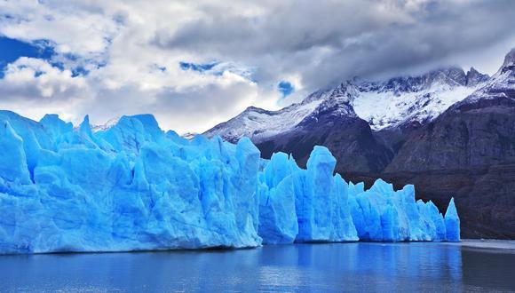 Los más impresionantes paisajes de la Patagonia