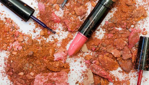 Si tu base de maquillaje en polvo se ha estropeado o secado, no lo deseches. (Foto: Pexels)