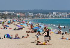 El paraíso turístico español donde conviven la necesidad de recibir viajeros y el temor a que traigan el coronavirus
