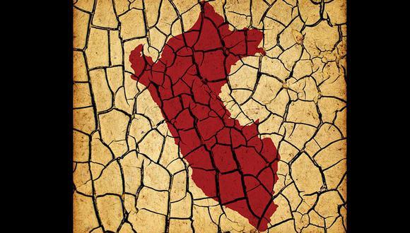 Muchos peruanos creímos que aquella atmósfera virulenta se había disipado. Lee la columna de Renato Cisneros. (Ilustración: Verónica Calderón)