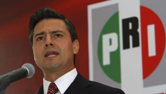 El PRI gana las elecciones a la Cámara de Diputados de México
