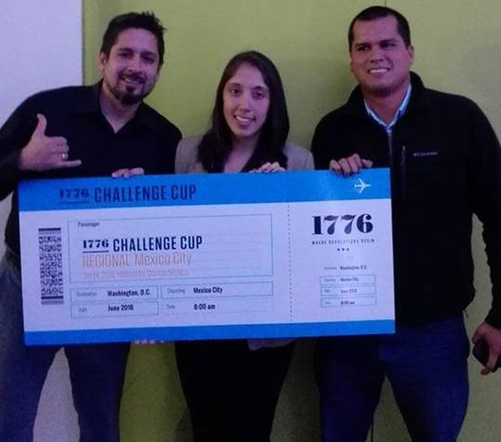 Ingeniera peruana competirá con dron por premio de US$ 1 millón - 2