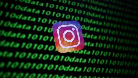 Instagram usa tu cámara pero no para espiarte. (Foto: Reuters)