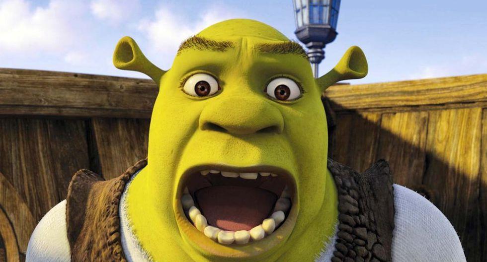 Este curioso canal que casi nadie conocía transmite las 24 horas 'Shrek', pero para acceder a este tienes que tener contratado un servicio de pago externo al normal. (Foto: Dreamworks)