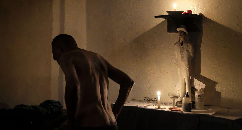 Los más de 300.000 pacientes crónicos del país llevan la peor parte por un suministro irregular de medicamentos de alto costo. (Foto: AFP)