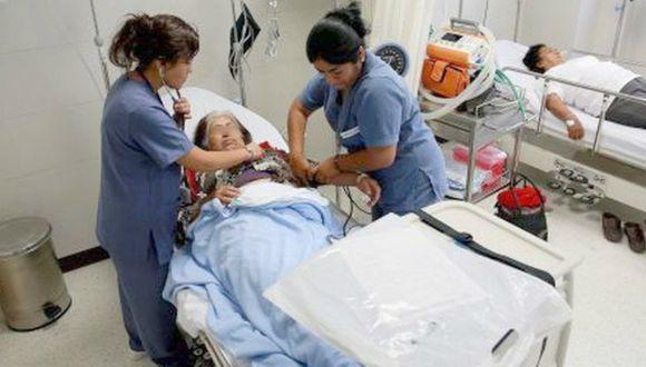 Confirman 128 casos positivos de dengue en Cusco
