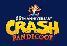 Crash Bandicoot cumple 25 años: repasa junto a sus responsables el legado de la saga [VIDEO]