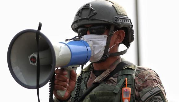 Martín Vizcarra anunció que los infectados ahora son 363, según el último reporte oficial del Minsa