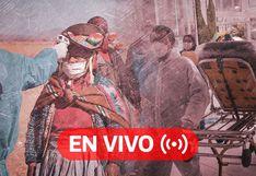 Coronavirus Perú EN VIVO | Cifras oficiales y noticias en el día 153 del estado de emergencia, hoy 15 de agosto