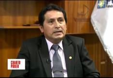 Fondepes: nuevo jefe tiene denuncias por violencia familiar y una investigación fiscal