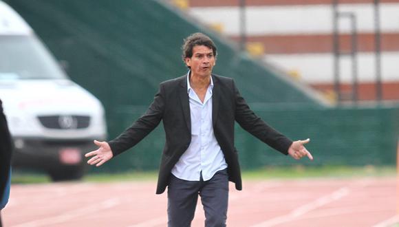 Franco Navarro interesa a Universitario y podría reemplazar a Comizzo en el cargo. (Foto: GEC)