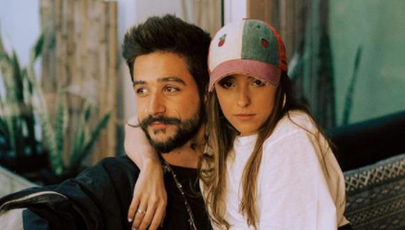 Camilo y Evaluna Montaner mantienen una relación hace más de 4 años y suelen ser noticia por sus demostraciones de amor. (Foto: @camilo / Instagram)