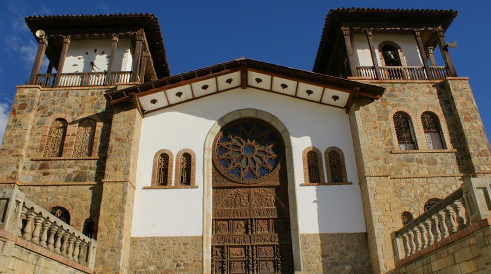 Tesoros de fe en Áncash: Descubre Chacas y Pomallucay  - 2