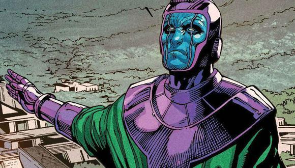'El que permanece'es una de las tantas variantes que existen de Kang el Conquistador (Foto: Marvel)